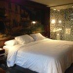 Foto de Hotel Cumbres Lastarria