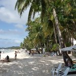 Photo de Surfside Boracay Resort & Spa
