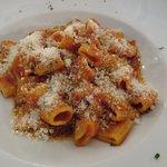 Pastamore, fresh and tasty