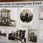 Famous Cases of Nevada Supreme Court
