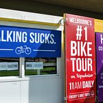Photo of Freddy's Bike Tours