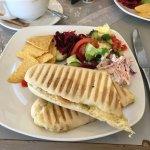 Foto van Cafe R