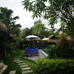 The Calm Tree Bungalow Foto