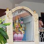 Photo de Hotel Mamalla Heritage