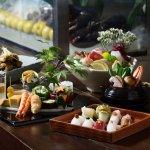 Dining Room Omakase