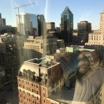 Foto van Sheraton Le Centre Montreal Hotel