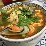 Tom Yum Thai Restaurant