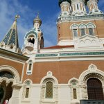 exterior of St. Nicholas