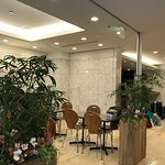Hotel Villa Fontaine Shinsaibashi resmi