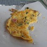 Breakfast (Fried Egg)