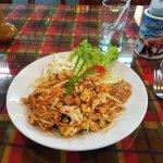 Ruen Thai - Pad Thai