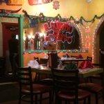 Zdjęcie El Sombrero Mexican Restaurant