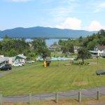 Foto de Hill View Cottages