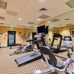 Holiday Inn Express Hotel & Suites Atascadero Foto