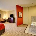 Bild från Comfort Suites