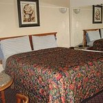 Photo of Walls Motel Long Beach