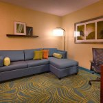 SpringHill Suites Yuma Foto