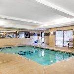 Foto de Comfort Suites Golden Isles Gateway Brunswick