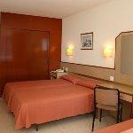 Photo de MedPlaya Hotel Monterrey