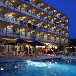 Foto de MedPlaya Hotel Monterrey
