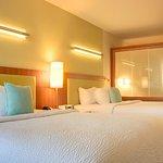 Foto de SpringHill Suites Scranton Wilkes-Barre