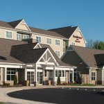 Photo of Residence Inn Albany Clifton Park