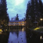 Photo de Woodwards Resort & Inn