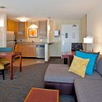 Residence Inn Portland Airport at Cascade Station Foto