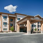 Photo of Best Western Plus Fossil Country Inn & Suites