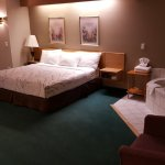 Willow Creek Inn resmi