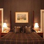 Zdjęcie Cuillin Hills Hotel