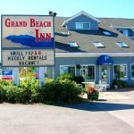 The Grand Beach Inn