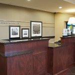 Foto de Hampton Inn & Suites Indianapolis-Airport