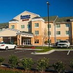 Fairfield Inn & Suites Tampa Fairgrounds/Casino Foto