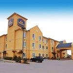Photo of Best Western Plus Manvel Inn & Suites
