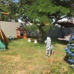 garden &playground