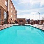 Foto de Hampton Inn & Suites Phenix City - Columbus Area