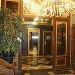 Hotel Paris Centro Foto