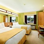 Photo de Microtel Inn & Suites by Wyndham Johnstown