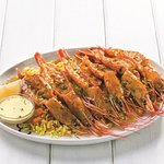 JD King Prawns