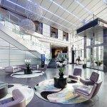 Photo of Radisson Blu Edwardian New Providence Wharf Hotel