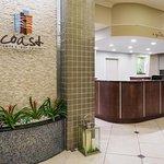 Photo of Hilton Garden Inn Tampa Airport Westshore