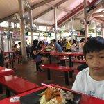 Adam @ Adam Rd Food Centre