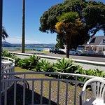 The Tauranga on the Waterfront Motel Foto