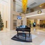 Harmony Saigon Hotel & Spa