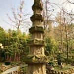 Wuhou Memorial Temple 48