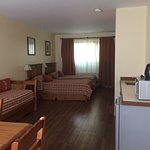 Foto de Hostal Del Bosque Apart Hotel