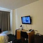 Photo de YWCA Hotel Vancouver