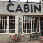 Foto de The Cabin