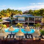 Iloha Seaview Hotel*** - Formule Cas'AKEA
